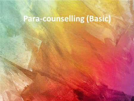 Para-counselling (Basic)