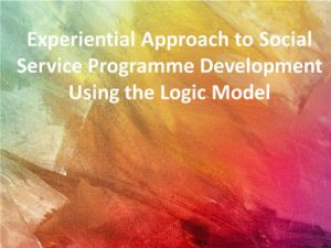 programme-development-logic-model