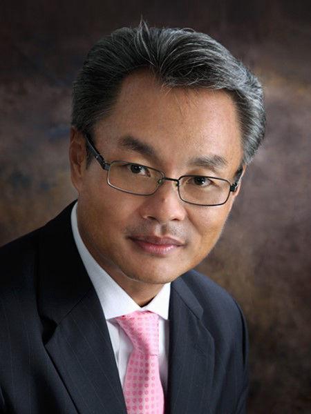 Alastair Leo Tan