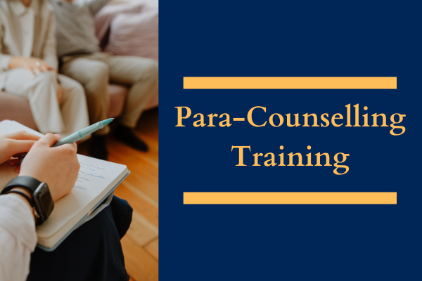 Para-Counselling Training