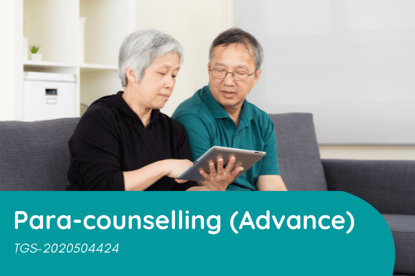 Para-counselling (Advanced)